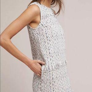 akemi kin Shift Dress Anthropologie Size 12 - L
